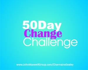 50 Day Challenge